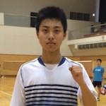 スーパー中学生・奈良岡功大選手が『日本ランキングサーキット』出場!