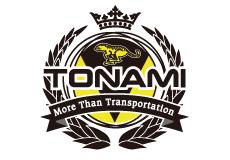 トナミ運輸