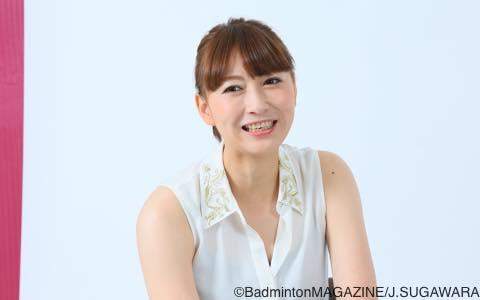 We Love Badminton Vol.1 小椋久美子 ...