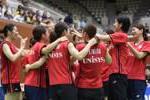 日本ユニシスが3連覇を達成! 全日本実業団 決勝戦結果