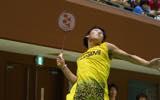 トナミ運輸が激戦を制して決勝進出! 全日本実業団 男子結果