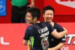 【速報】早川&遠藤がファイナル激戦を制し、3つ目のメダル獲得! 世界選手権 5日目