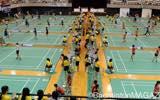 京都インターハイ フォトギャラリー 8月7日