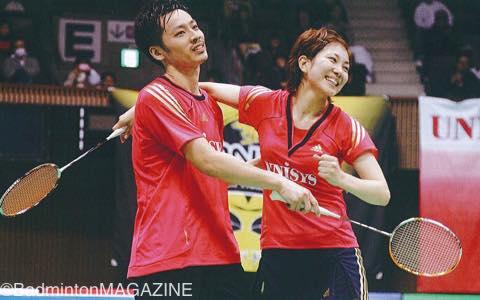 2011年の全日本総合では念願の初優勝。その後も結果を残しロンドン五輪の切符も獲得