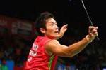 日本代表選手リレーコラムVol.3  園田啓悟(トナミ運輸)
