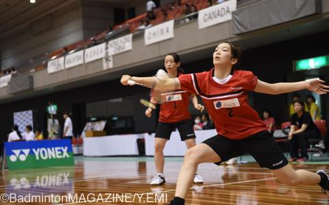Aゾーンの決勝は岐阜トリッキーパンダースが京都学連選抜を破った