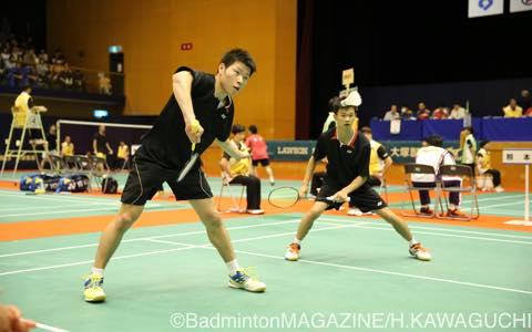 IHチャンピオンの渡辺勇大/三橋健也が主軸として福島の4年ぶりの優勝に貢献
