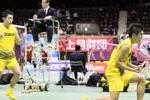「若い選手が上を倒さないと、いつまでたっても強くなれない」保木 全日本総合 注目選手コメント〜2