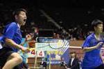 「120%の力ではなく、普段の自分たちの力が出せた(渡辺)」 全日本総合2日目 注目選手コメント〜3