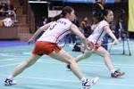 「自分が前に詰めていけて、相手を崩すことができた」松友 全日本総合 注目選手コメント〜3