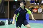 「本当はあと1試合やりたかった」山口茜 全日本総合準決勝 注目選手コメント1
