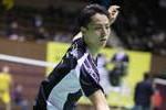 「ナショナルAとして、ここで負けるわけにはいかない(上田)」 全日本総合2日目 注目選手コメント〜2