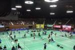全日本総合 男女シングルス予選結果