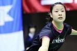 全日本総合 男女シングルス 準々決勝ダイジェスト