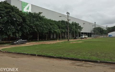 ブラジルOP