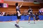 【日本リーグ】「充実した試合ができた」井上 町田大会 選手コメント