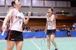 【日本リーグ】日本ユニシスが男女で白星をつかみ全勝をキープ!