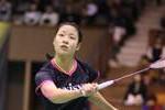 【注目選手】メダル候補に急浮上した奥原希望への期待高まる! <女子シングルス>