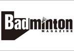 バドマガ3月号 シニアレベルアップ講座 ミックスダブルスの攻撃と守備