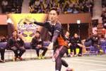 【日本リーグ】「最後まであきらめず、自分のプレーをしたい(桃田)」 選手コメント集〜2 <東京大会>