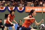 【日本リーグ】初1部のACT SAIKYOが健闘! 最下位の広ガスは最終戦に望みを残す 女子戦況〜3