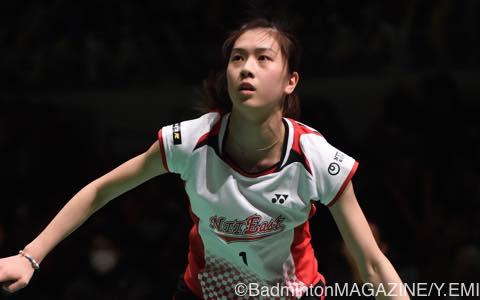 今季4勝でチームに貢献している大堀彩