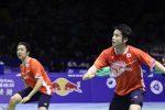 【ト杯】日本男子は強豪・中国に0−5で敗れ、予選2位通過