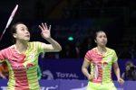 【ユ杯】中国、インドネシア、韓国ら順当に白星つかむ 予選リーグ