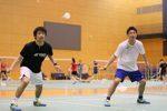 【リオ五輪】日本代表選手がリオへの意気込みを語る! 男女ダブルス