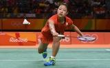 【リオ五輪】奥原が準決勝で敗れるも、銅メダルが確定<女子シングルス>