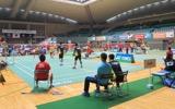 【大会情報】2016ジュニアスポーツアジア交流大会が開幕!