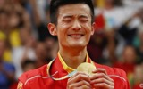 【リオ五輪】世界王者・諶龍が五輪金メダルを獲得!<男子シングルス>