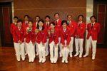 【リオ五輪】日本代表9選手がリオ五輪を振り返る!<バド帰国会見〜1>