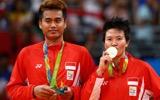 【リオ五輪】アーマド&ナトシールが金メダル獲得!<混合ダブルス>