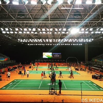 リオ五輪・池田レポート