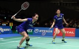 【YOJ】「自分たちのプレーがしっかりできた」高橋 <準々決勝・選手コメント−1>