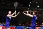 【YOJ】日本選手は3種目で4強入りを果たす<準々決勝結果>