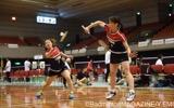 【大会結果】岐阜トリパンがV3!<ヨネックス杯国際親善レディース2016>