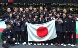 【世界ジュニア】中国が3連覇! 日本は4年連続の銅メダルを獲得<団体戦>