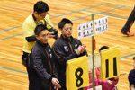 【熊本地震復興イベント】桃田、古賀が処分後、初めて公の場で活動