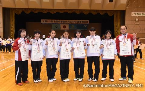 3位●福岡