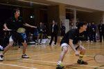 【全国専門学校】日本ウェルネススポーツが3年連続アベック優勝!<男女団体>