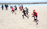 【日本代表】激動の2016年を振り返る〜1<沖縄合宿>