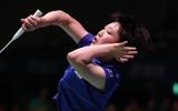 【SSF】山口茜は長身選手との3連戦に挑む!<女子シングルス>