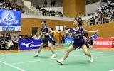 【S/Jリーグ】再春館がヨネックスとの勝負を制して5連勝!<新潟大会・女子>