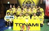 【S/Jリーグ】トナミ運輸が日本ユニシスを下し4年ぶり7度目のV<東京大会・男子>
