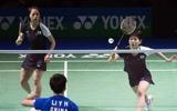 【GPG】日本選手が活躍! 山口茜、福島&廣田が優勝!<ドイツOP>