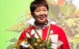 【WR】山口茜が世界ランク3位に浮上!