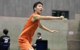 【世界ランク】常山幹太が男子シングルスで日本最上位に!