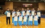 【全日本中学生】福島が決勝で埼玉を破り6度目のV!
